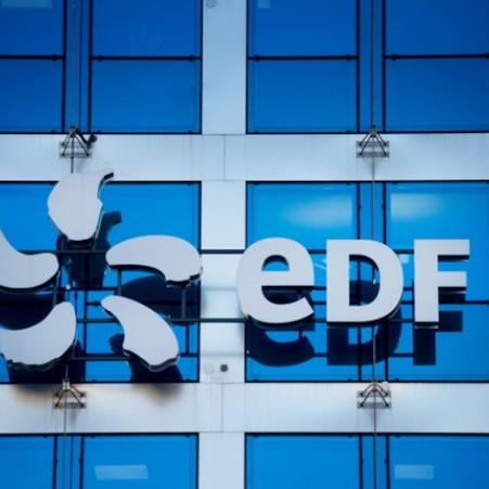 DEMANTELEMENT D'EDF : LE PROJET DE MACRON QUI MENACE LA SOUVERAINETE FRANCAISE