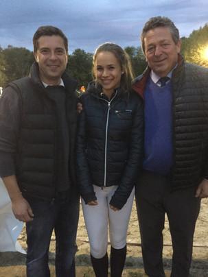 CHAMPIONNATS D'ALSACE DE CSO