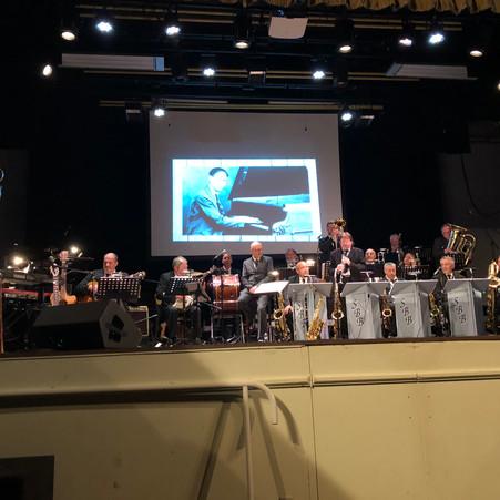 Concert de Jazz à Ste-Marie-aux-Mines