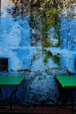 Moroccan textures and colours