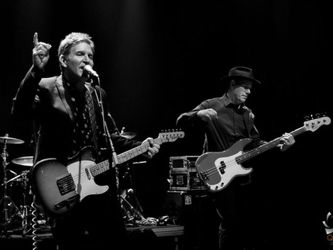 The Dream Syndicate + Dustbowl @ Fuzz pt. 2