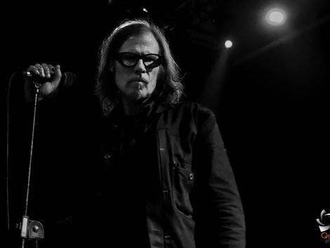 Dustbowl + Mark Lanegan band