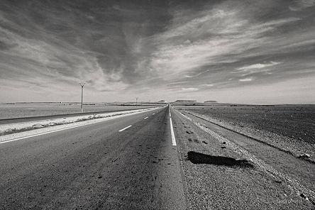 Barren, Chichaoua, Morocco, Desert