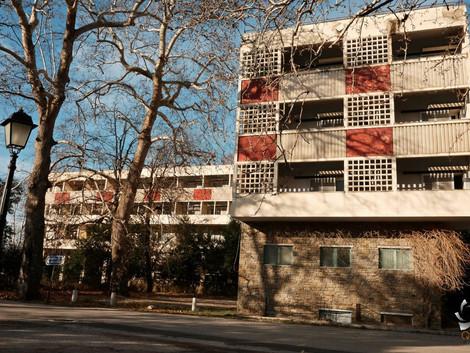 Τα όμορφα κτήρια, όμορφα ρημάζουν - Μέρος 1ο: Τα κτήρια