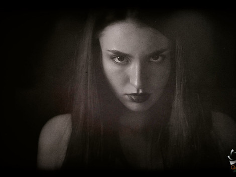 A darker shade of dark
