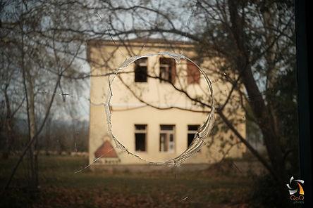 Ypati abandoned hotels, Xenia