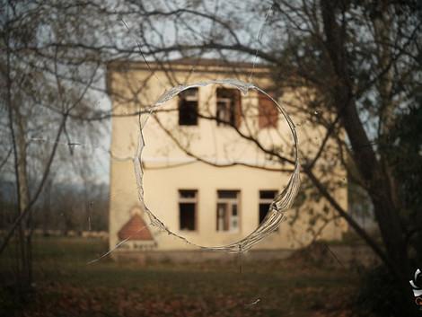 Τα όμορφα κτήρια, όμορφα ρημάζουν - Μέρος 3ο: Η ανθρώπινη απουσία.