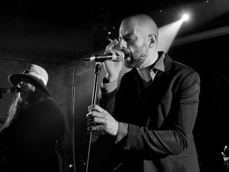 Panos Birbas Live @ Death Disco
