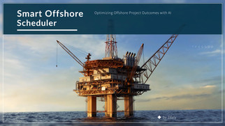 Smart Offshore Scheduler