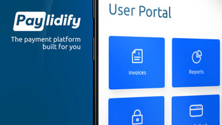 Paylidify User Portal