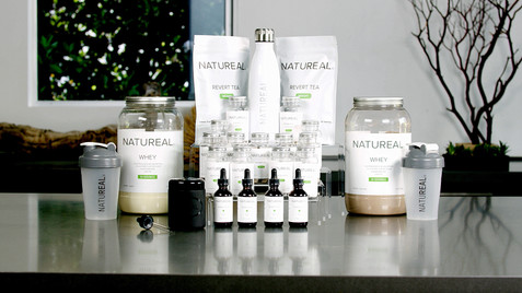 NATURE REAL PRODUCTS