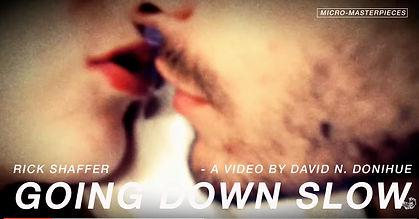 SHAFFER - GOING DOWN SLOW.jpg