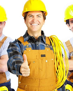 Bob the Builders
