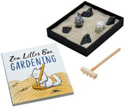 Zen Litter Box