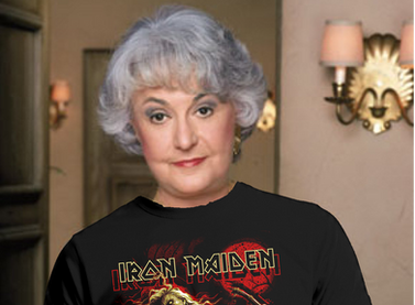 The Iron Maiden, Sex Object, Child, & Mother: A Golden Girls Archetype Explainer