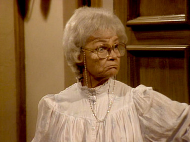 Everyone's Favorite Golden Girls Grandma, Sophia Petrillo, is a Mischievous Trickster