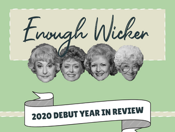 Enough Wicker's 2020 Year in Review: [INFOGRAPHIC]