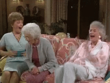 These 21 Styles of Comedy Explain Why The Golden Girls is Such a Hilarious Show
