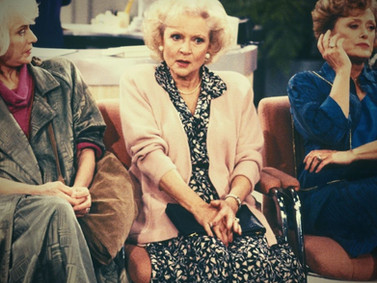 How Rose Nylund on The Golden Girls is the Ultimate Sucker for the American Dream