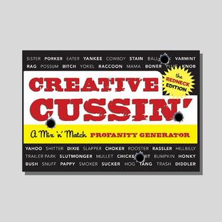 Creative Cussin': A Mix 'N' Match Profanity Generator
