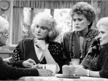 A Complete List of the Dark & Dramatic Themes in The Golden Girls