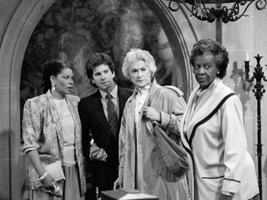 'Mixed Blessings' is Back on Hulu. Relatedly, here are some non-performative ways to fight racism.