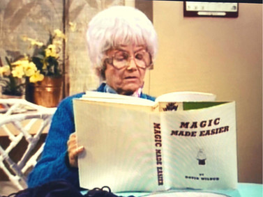 The Magic of The Golden Girls: Deconstructing the Sitcom with Scholar Nicole Kypker