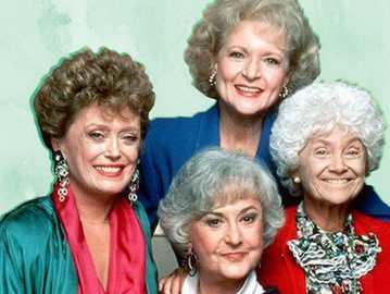 What Jazz, Sexuality, & Gender Studies Have to Do with The Golden Girls