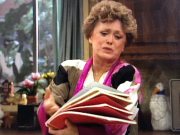 Top Ten Scholarly Moments of The Golden Girls