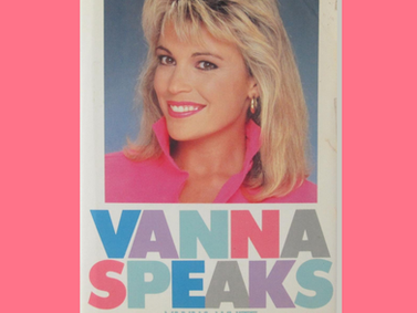 """Is Vanna White's Autobiography Really """"A Hell of a Book""""?"""