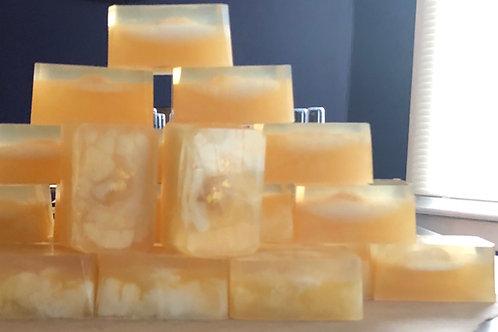 Alchemy Bar Soap