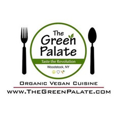 The Green Palate