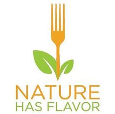 Nature Has Flavor
