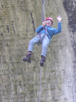 charity-abseil-close-up