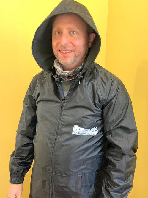 10 Years of TAS Waterproof Jacket