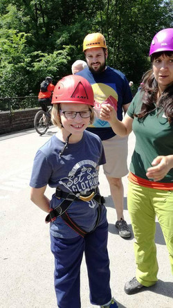 child-charity-abseil