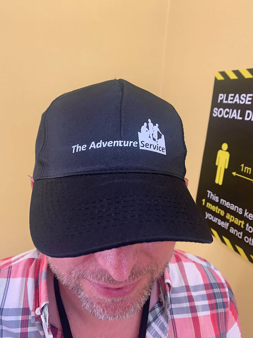 The Adventure Service Cap