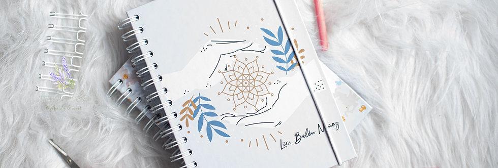 Planner Personalizado/Cuaderno de Pedidos