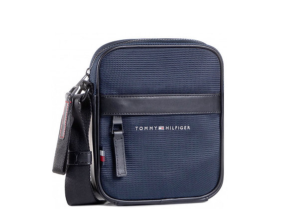 Sacoche reporter TOMMY HILFIGER