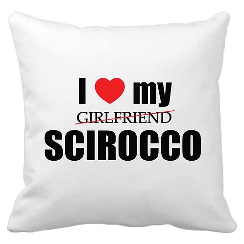 I love Scirocco