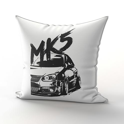 MK5 Pillow
