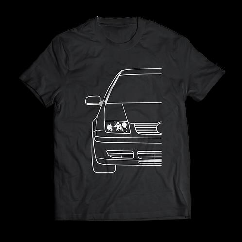 VW MK4 Jetta T-Shirt / Tee / Tshirt