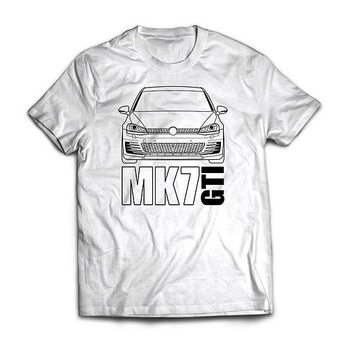 MK7 GTI T-Shirt