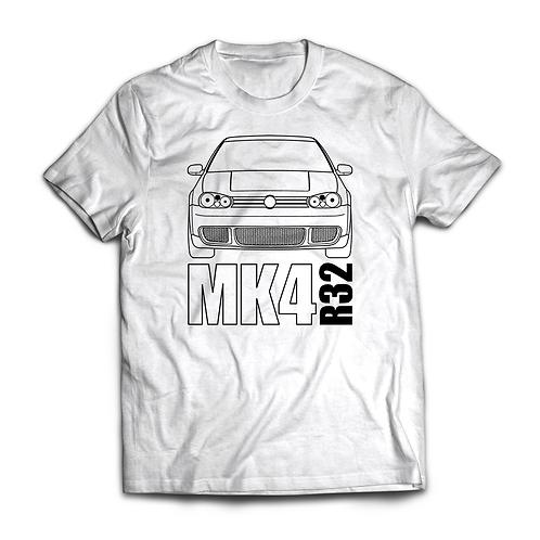 MK4 R32 T-Shirt