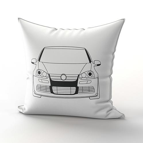 MK5 R32 Pillow