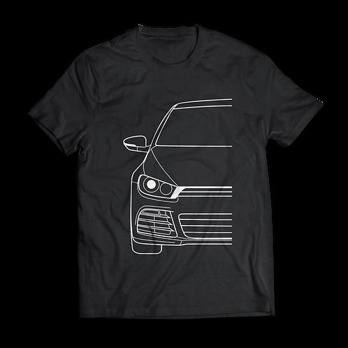 VW Scirocco R T-Shirt / Tee / Tshirt