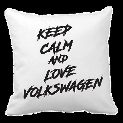 Love Volkswagen
