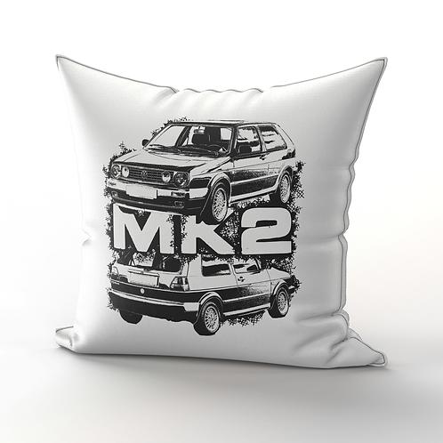 MK2 GTI Pillow