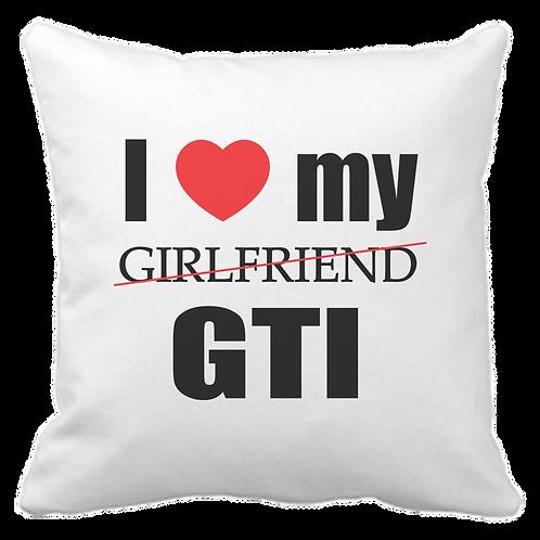I love GTI