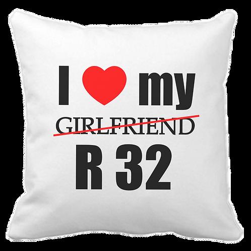 I love R32